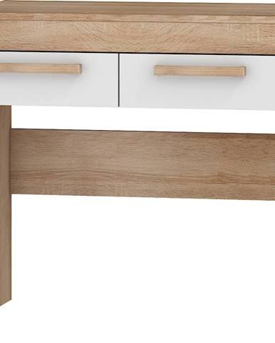 Maximus MXS-42 toaletný stolík sonoma svetlá