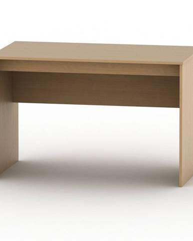 Tempo Asistent New 21 PI písací stôl buk