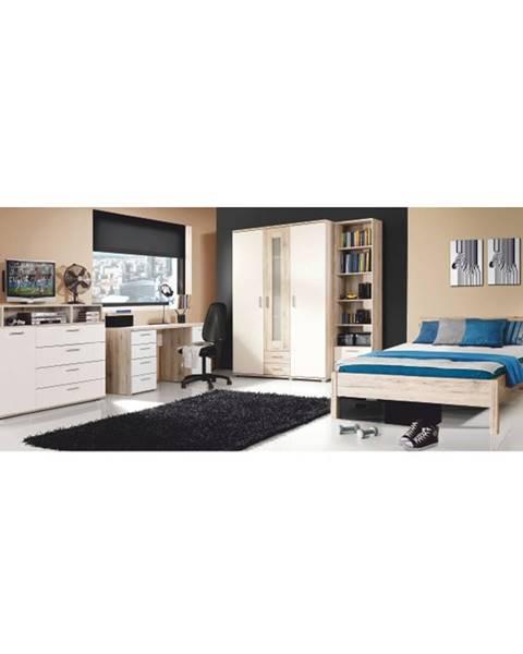 Kondela Valeria študentská izba dub pieskový