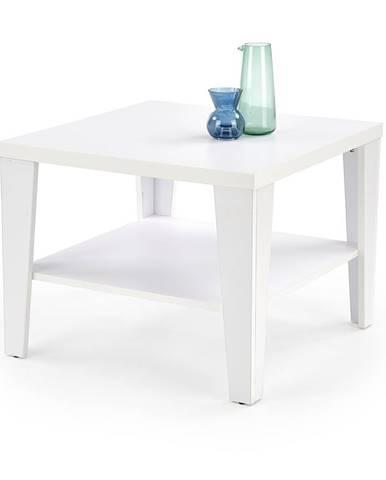 Manta Kwadrat konferenčný stolík biela