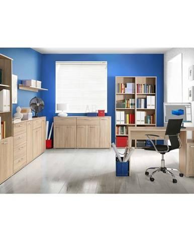 Noko-Singa kancelária dub sonoma