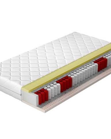 Pavio 180 obojstranný taštičkový matrac latex