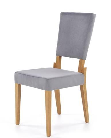 Sorbus jedálenská stolička dub medový