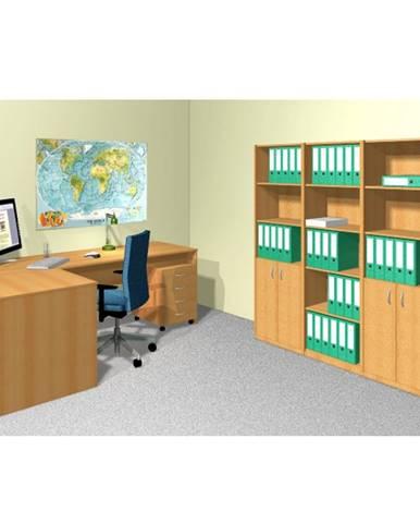 Tempo Asistent New kancelária buk
