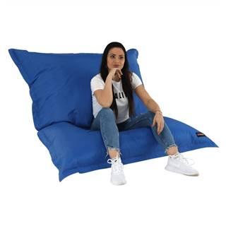 Getaf sedací vak modrá