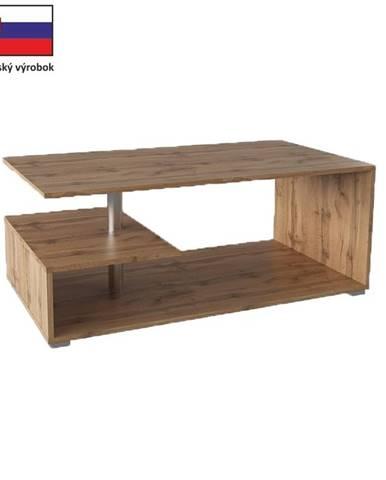 Dorisa konferenčný stolík dub wotan