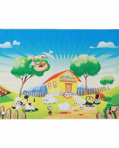 Jenny koberec 200x130 cm kombinácia farieb