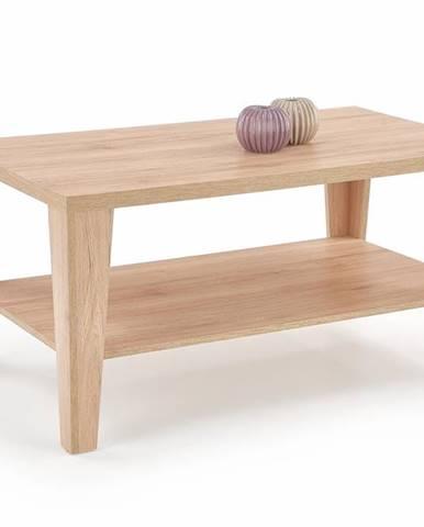 Manta konferenčný stolík dub sonoma