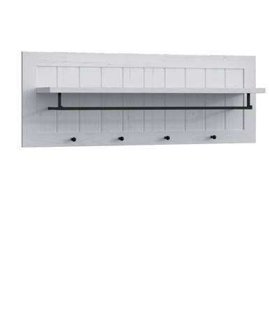 Provance WP vešiakový panel sosna andersen