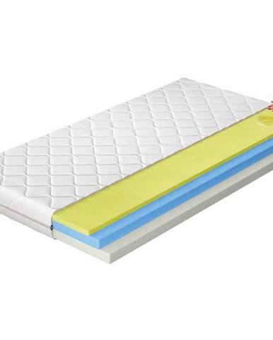 Silvia 90 obojstranný penový matrac PUR pena