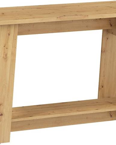 Via VIA-01 pc stôl dub artisan