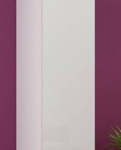 Vigo 180 skrinka na stenu biela