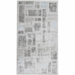 Heather koberec 67x120 cm svetlosivá