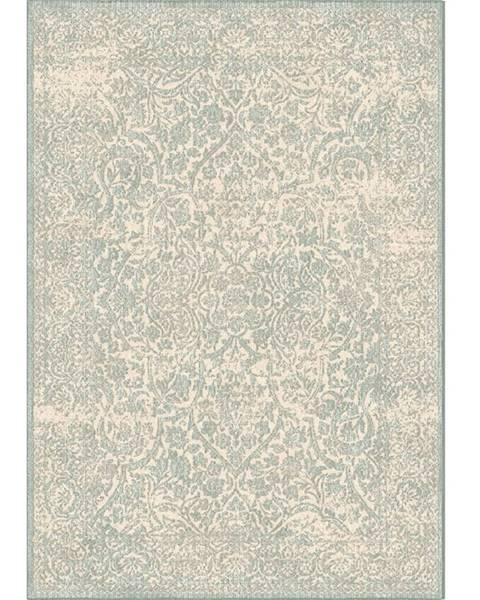 Tempo Kondela Aragorn koberec 140x200 cm krémová