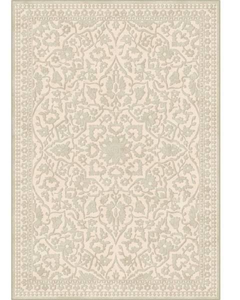 Tempo Kondela Rohan koberec 120x170 cm krémová