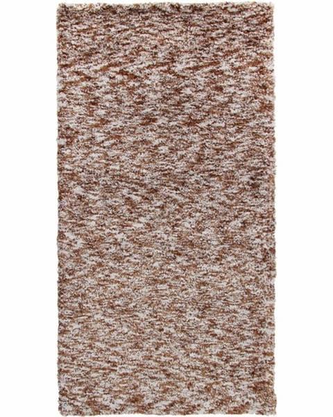 Tempo Kondela Toby koberec 170x240 cm svetlohnedá melírovaná