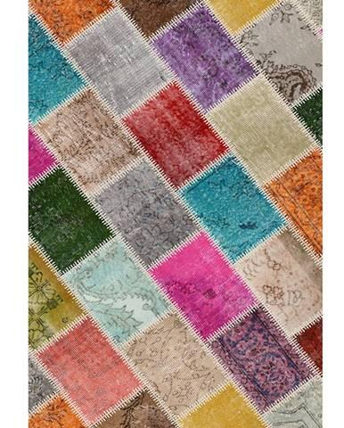 Adriel koberec 160x230 cm kombinácia farieb