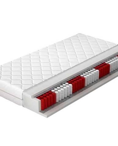 Aveco 200 obojstranný taštičkový matrac pružiny