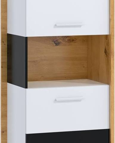 Box Box-07 regál dub artisan