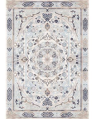 Femi koberec 80x300 cm kombinácia farieb