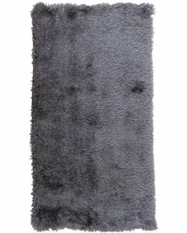 Kavala koberec 200x300 cm sivá