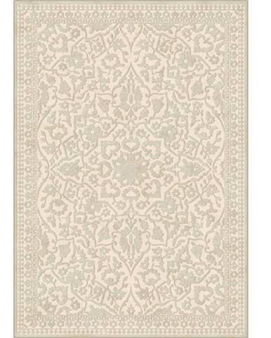 Rohan koberec 80x125 cm krémová