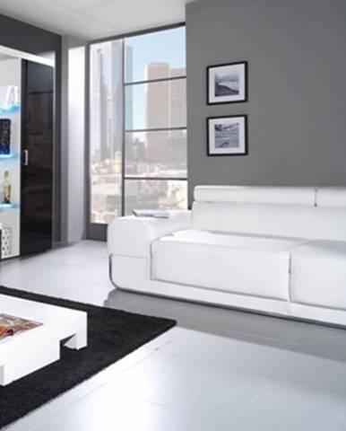 Samba REG2 vitrína biela