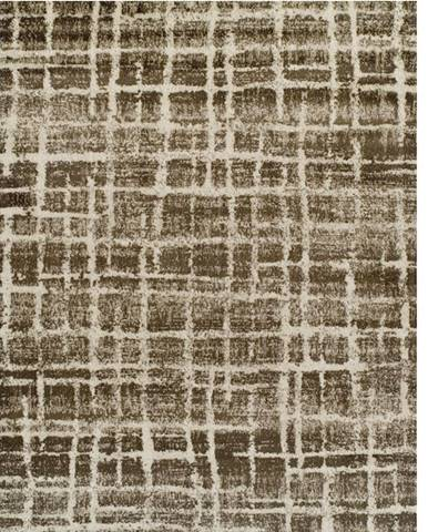 Stellan koberec 57x90 cm béžová