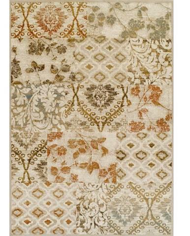 Tamarai koberec 67x120 cm kombinácia farieb