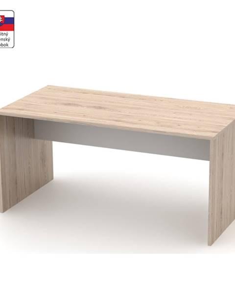 Kondela Rioma Typ 16 písací stôl san remo