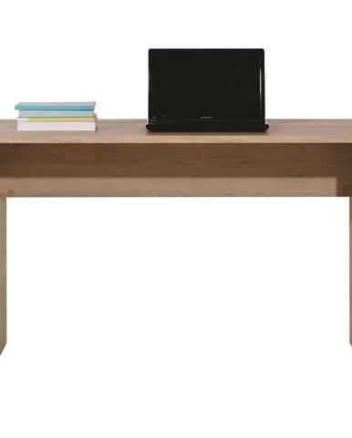Aygo AG10 písací stôl pieskový buk
