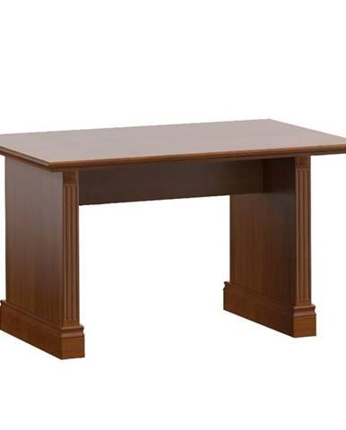 Barcelona BA-M rustikálny pomocný stôl nový orech