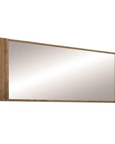 Finni M-1370 zrkadlo na stenu dub wotan