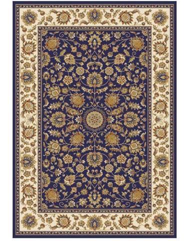 Kendra Typ 1 koberec 100x150 cm tmavomodrá