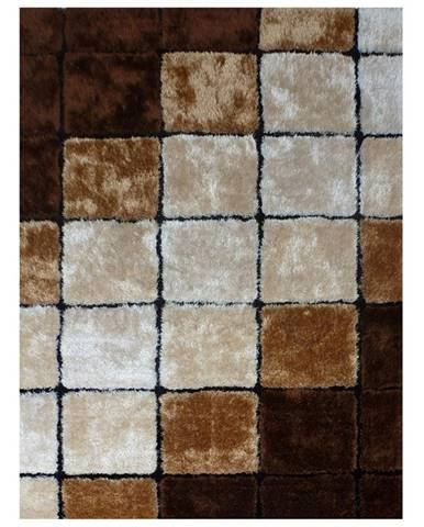 Ludvig Typ 3 koberec 170x240 cm béžová