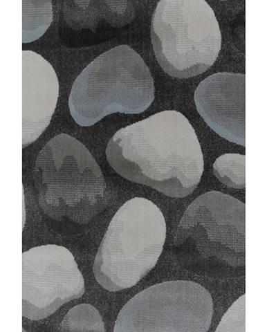 Menga koberec 133x190 cm hnedá