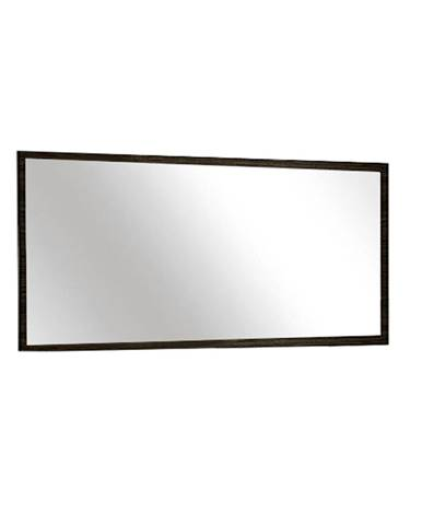 Seina M-1340 zrkadlo na stenu wenge magic