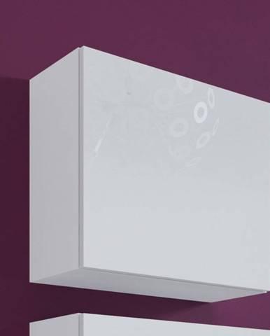 Vigo 50 skrinka na stenu biela