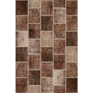 Adriel Typ 2 koberec 80x150 cm hnedá