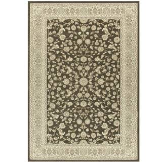 Azir koberec 133x190 cm tmavosivá