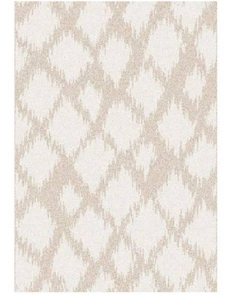 Tempo Kondela Libar koberec 160x235 cm krémová