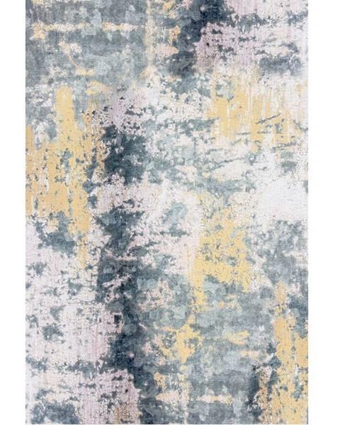 Tempo Kondela Marion Typ 1 koberec 160x230 cm sivá