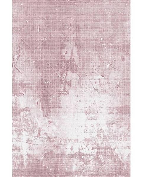 Tempo Kondela Marion Typ 3 koberec 120x180 cm ružová