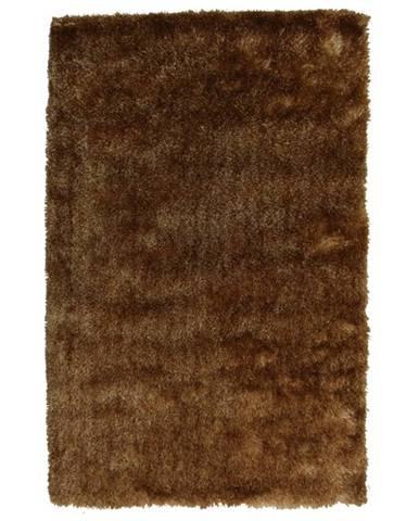 Deland koberec 200x300 cm hnedozlatá