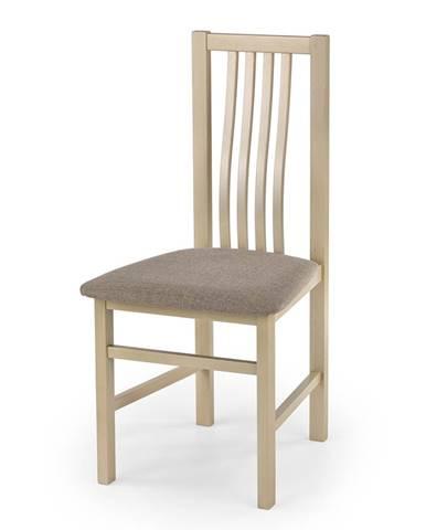 Pawel jedálenská stolička dub sonoma