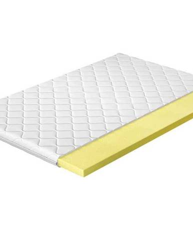 Vitano 160 obojstranný penový matrac (topper) pamäťová pena