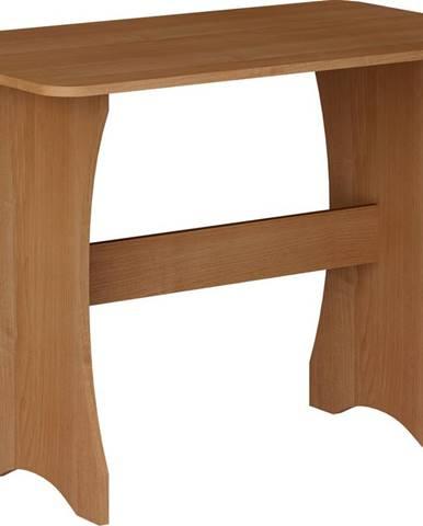ZKU-03 jedálenský stôl jelša