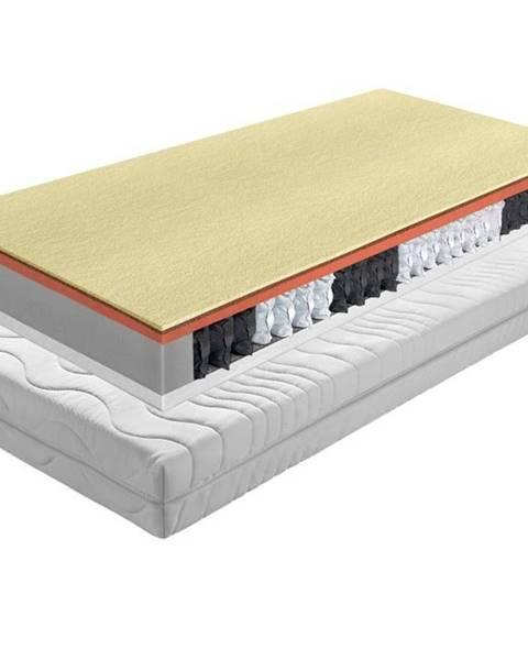 Tempo Kondela BE Palmea New obojstranný taštičkový matrac 140x200 cm pružiny