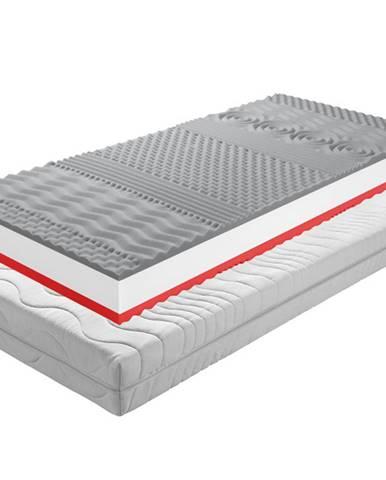 BE Tempo 30 New obojstranný penový matrac 120x200 cm PUR pena