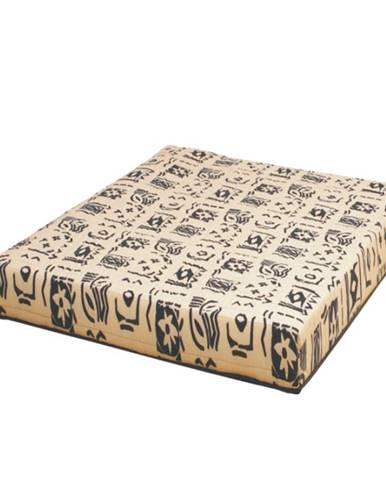 Futon Arona pružinový matrac 140x200 cm pružiny